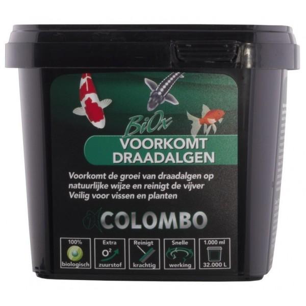 COLOMBO BIOX 1000 ML ,Colombo ,Produits anti-algues