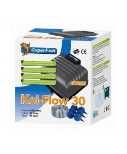 Koi-Flow 30 (1800L/H)