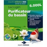 Bactogen 6000 Aquatic science Bactéries