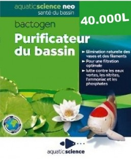 Bactogen 40000