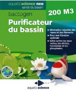 Bactogen 200 m3