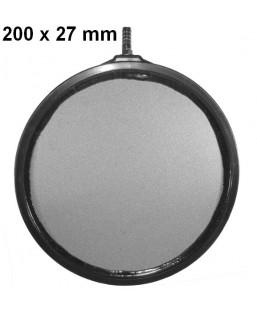200X27 Air stone round PRO