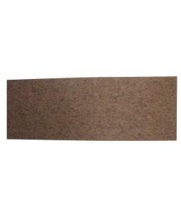 Filtration coco 100 x 40 x 4 cm