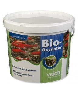 Bio-Oxydator pour 50m²