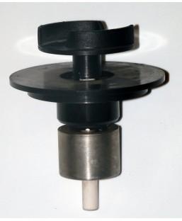 Rotor powermax 3200 Fi