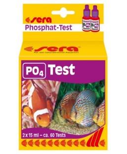 Sera test phosphates PO4