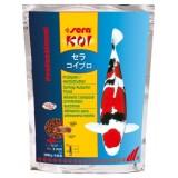 printemps/automne 2.2kg SERA KOI Professional aliment composé Sera ...
