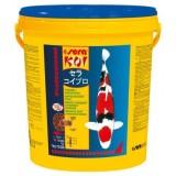 printemps/automne 7kg SERA KOI Professional aliment composé Sera 07...