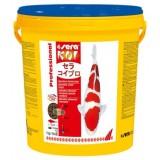 Spirulina 7 KG SERA KOI Professional aliment composé spécial couleu...