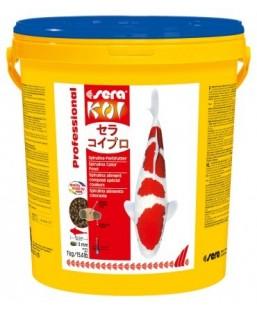 Spirulina 7 KG SERA KOI Professional aliment composé spécial couleurs