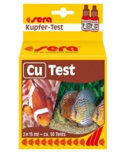 Sera test Cu (test cuivre)