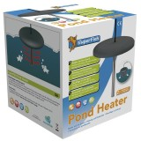 Chauffage pond heater Superfish 06070098 Dispositifs anti-gel Chauf...