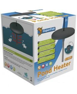 Chauffage pond heater