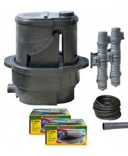 Kit filtre koi 24000 (24000L empoissonnés)