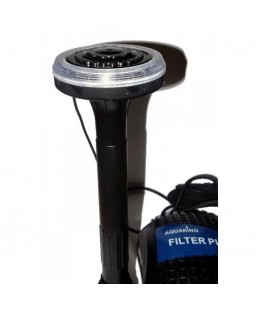 kit Vulcano 6500 light 24 LED