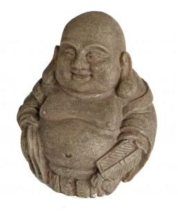 Deco Buddha bassin zen