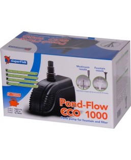 POND FLOW ECO 1000 (1000L/H)