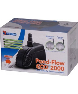 SF POND FLOW ECO 2000