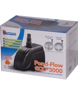 POND FLOW ECO 3000 (2900 L/H)
