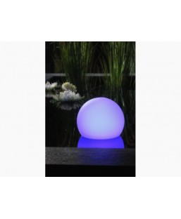 Floating Solar light M 25cm