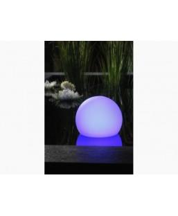 Floating Solar light M 25cm