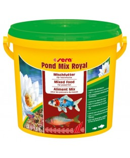 Sera Pond Mix Royal 3.8L
