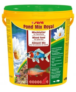 Sera Pond Mix Royal 3.5kg (20L)