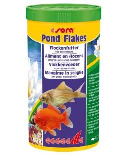 Sera Pond Flakes 1L