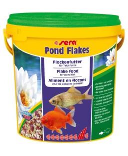 Sera Pond Flakes  1.7kG