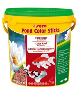 Sera pond color sticks 1.5KG