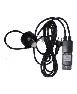 Partie electrique UV algclear 2500