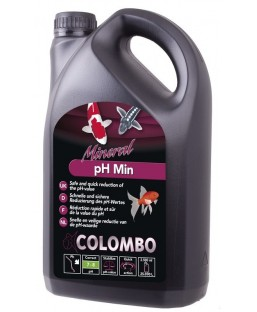 Colombo PH- 2500ML