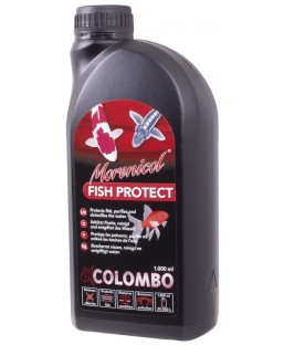 Fish protect 1000ml/20000L