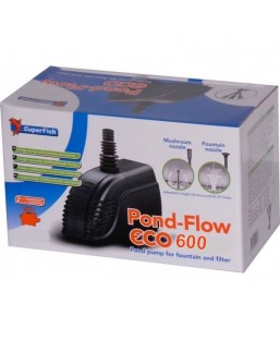 POND FLOW ECO 600 (650 L/H)