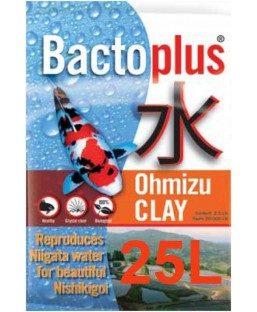 Bactoplus 25 litres OHMIZU