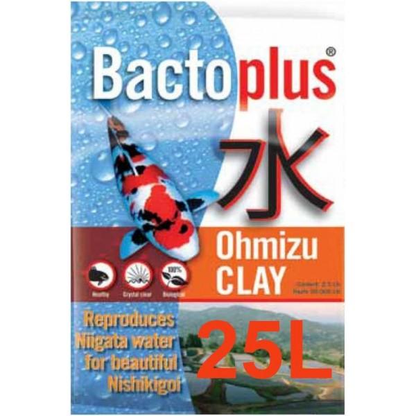 Bactoplus 25 litres OHMIZU Bactoplus Bactéries ff468793d5c6