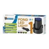 Pond LED Light 1 Superfish 06070200 Eclairages Eclairage de bassin ...