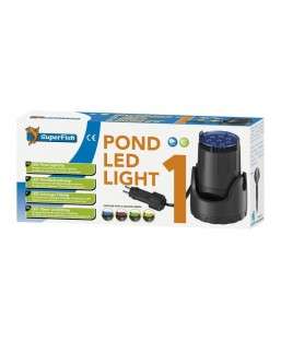 Pond LED Light 1