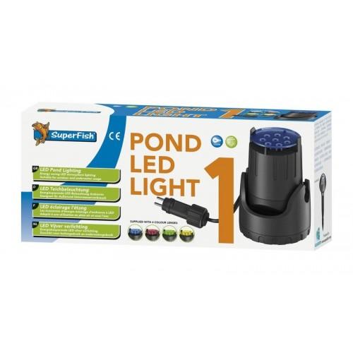 Pond LED Light 1