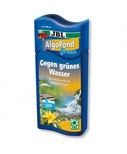 AlgoPond Green 250ml