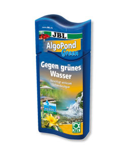 AlgoPond Green 500ml