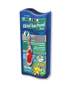 Ektol bac Pond Plus 500ml