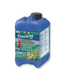 Ektol bac Pond Plus 2,5L