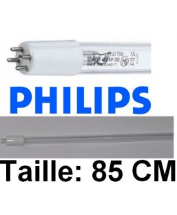 Ampoule T5 75W PHILIPS