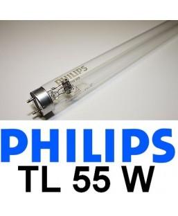 Ampoule TL 55w Philips