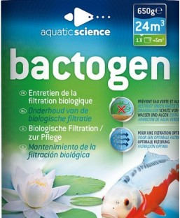 Bactogen 24000 NEW