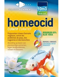 Homeocid 10000 (pour 10m3)