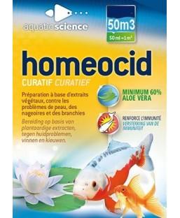 Homeocid 50000 (pour 50m3)