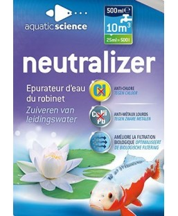 Neutralizer 10000 L