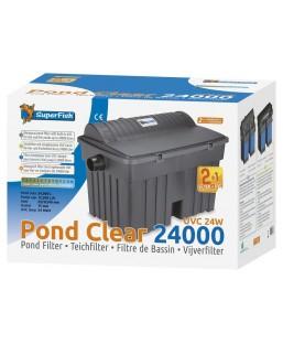 SF PONDCLEAR 24000 UVC-24W